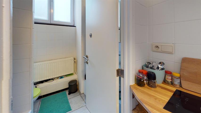 Studio - Ixelles - #4421153-3