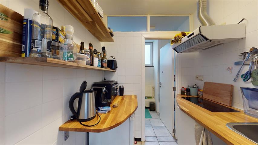 Studio - Ixelles - #4421153-2