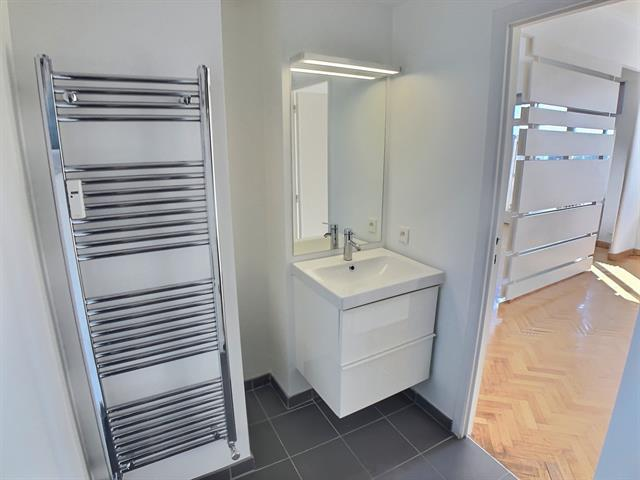 Flat - rented - 1050 Ixelles