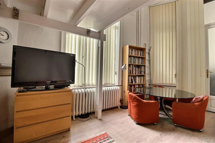 Studio - Bruxelles - #4492691-1