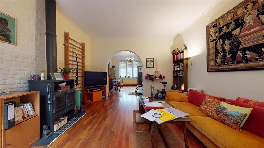 Huis - Woluwe-Saint-Lambert - #4496448-9