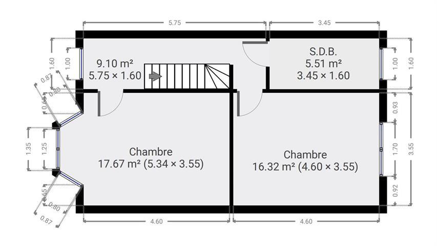 Huis - Woluwe-Saint-Lambert - #4496448-25