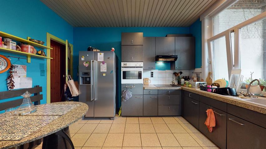 Huis - Woluwe-Saint-Lambert - #4496448-11