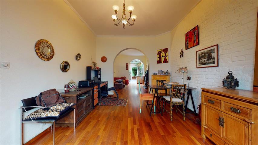 Huis - Woluwe-Saint-Lambert - #4496448-4