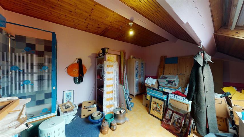 Huis - Woluwe-Saint-Lambert - #4496448-21