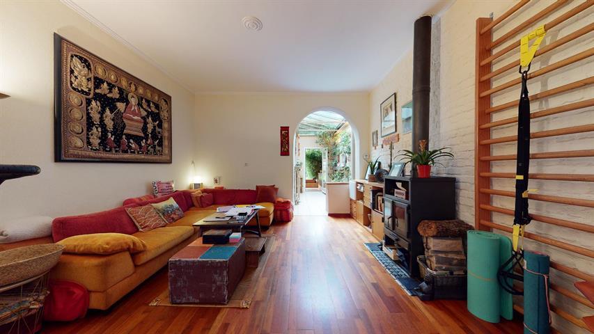 Huis - Woluwe-Saint-Lambert - #4496448-5