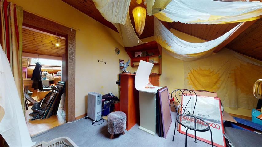 Huis - Woluwe-Saint-Lambert - #4496448-22