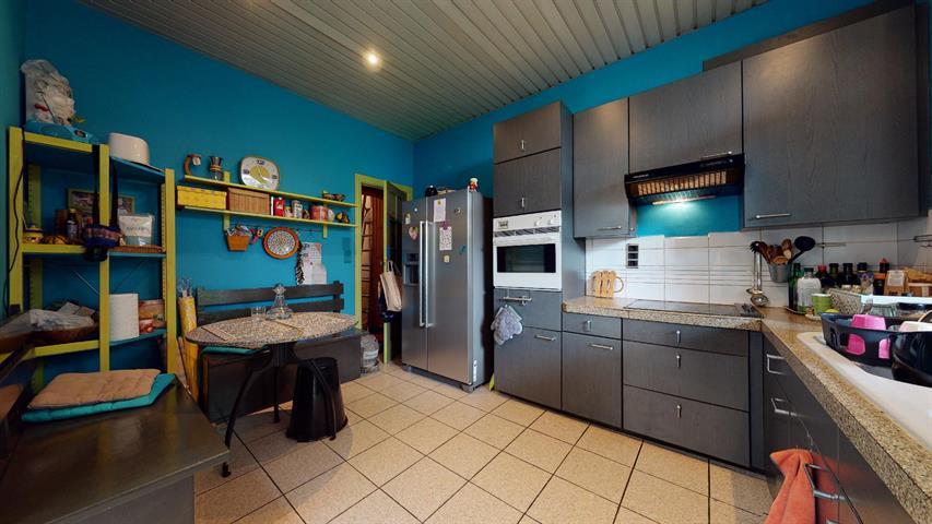 Huis - Woluwe-Saint-Lambert - #4496448-12