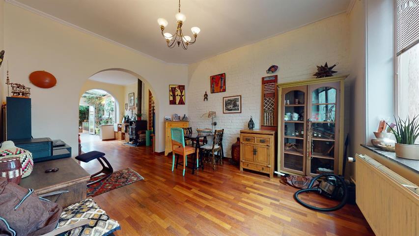 Huis - Woluwe-Saint-Lambert - #4496448-6