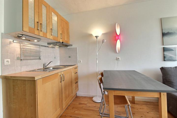 Flat - rented - 1000 Bruxelles