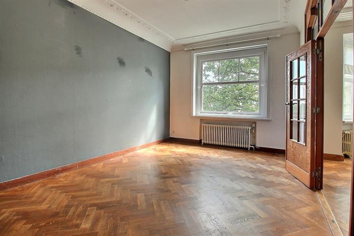 Flat - Schaerbeek - #4514843-6