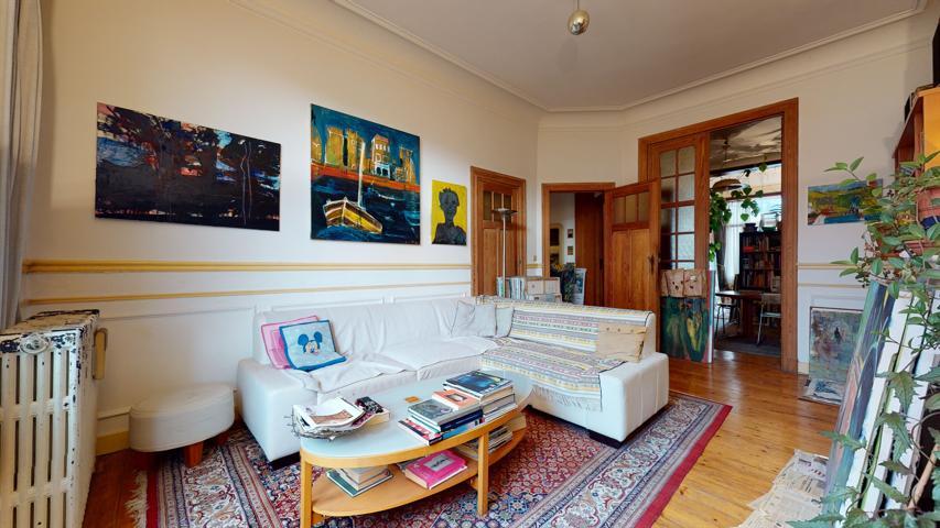 Appartement - Schaerbeek - #4516756-4