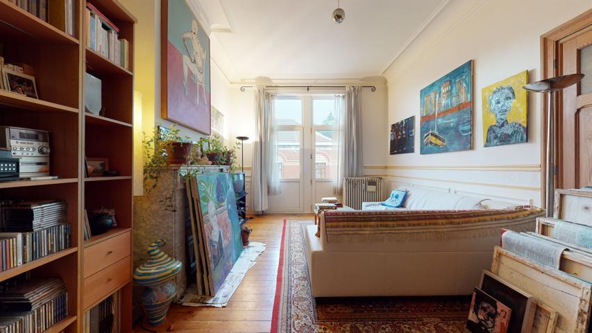Appartement - Schaerbeek - #4516756-0