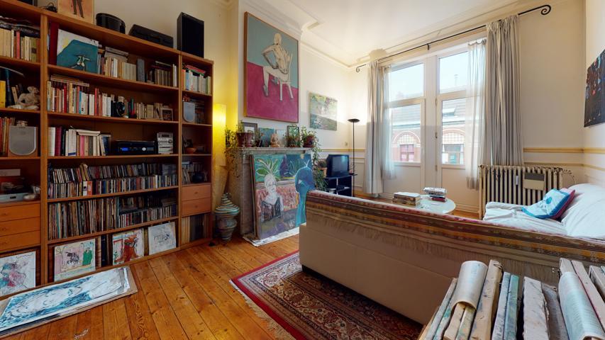 Appartement - Schaerbeek - #4516756-2