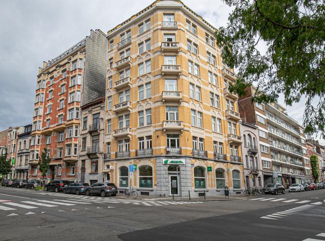 Appartement - Schaerbeek - #4516756-1