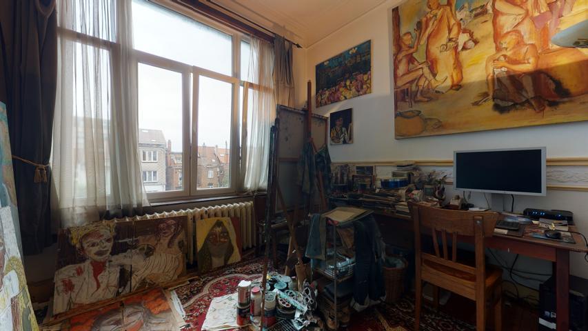 Appartement - Schaerbeek - #4516756-5