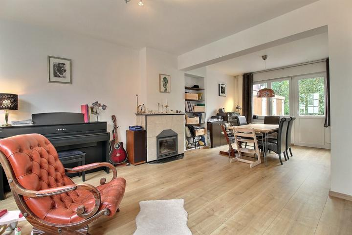 House - for rent - 1150 Woluwe-Saint-Pierre