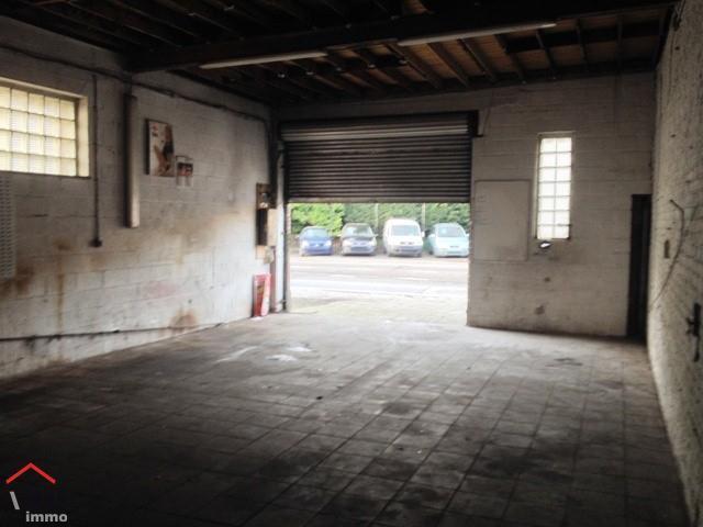 Entrepôt - Soumagne  - #3732345-1