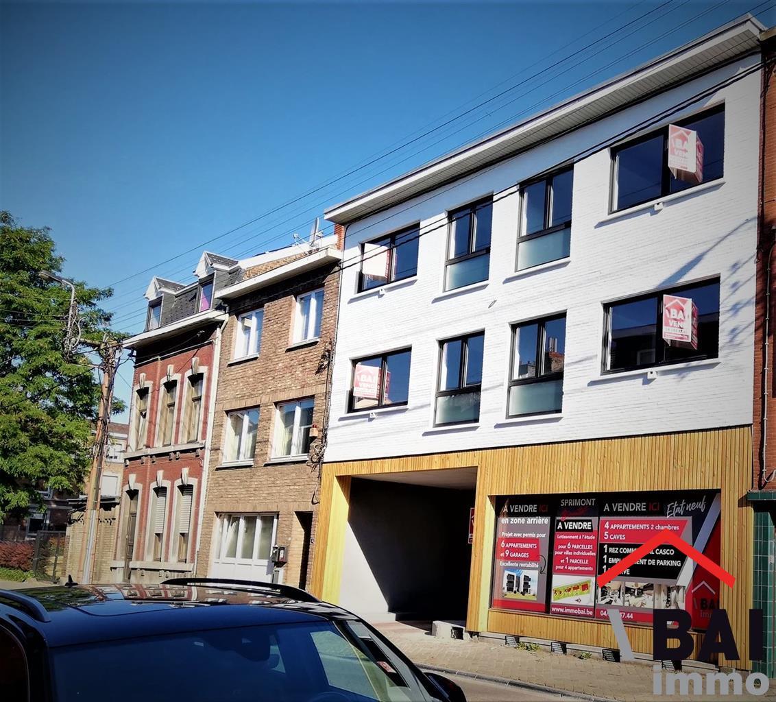 Appartement - Herstal - #4148213-21