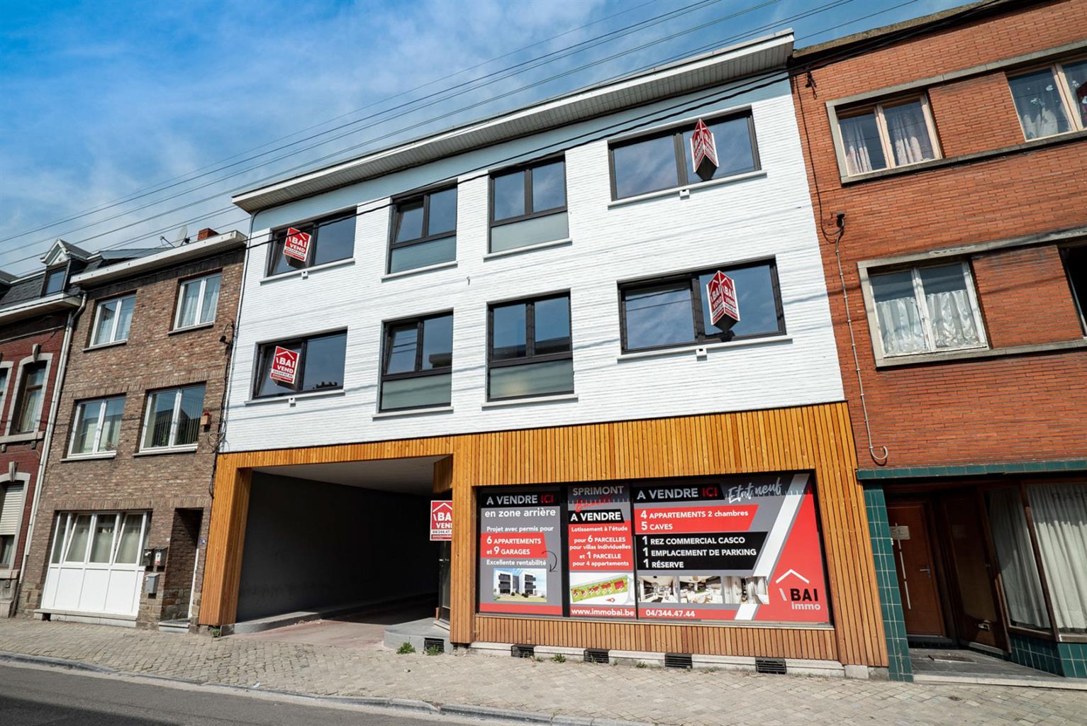 Appartement - Herstal - #4148213-0