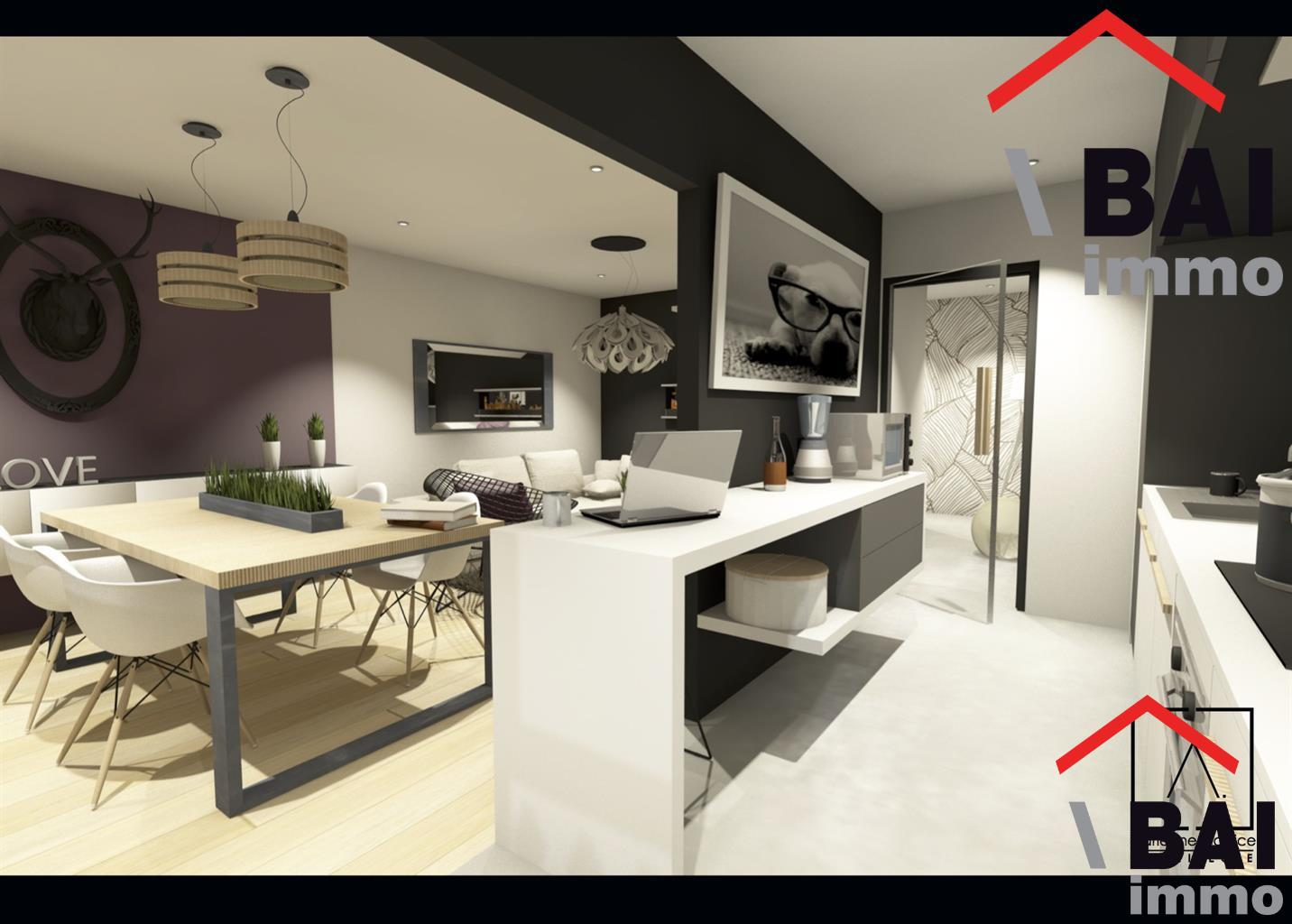 Appartement - Herstal - #4148213-23
