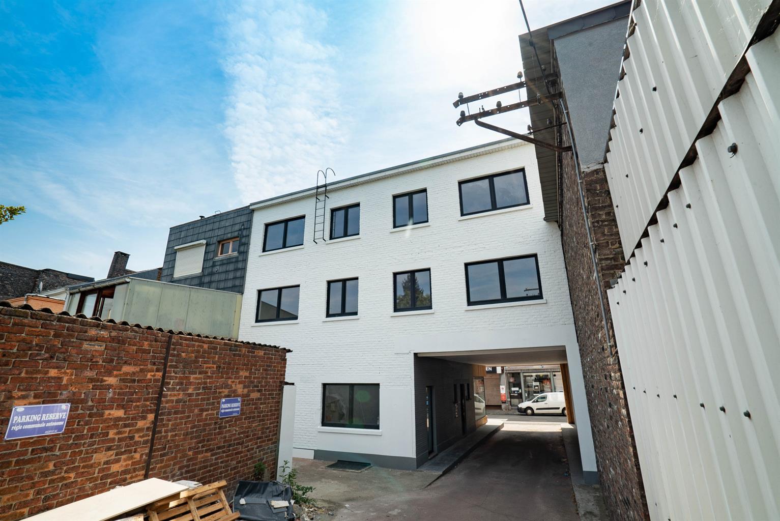 Appartement - Herstal - #4148213-13