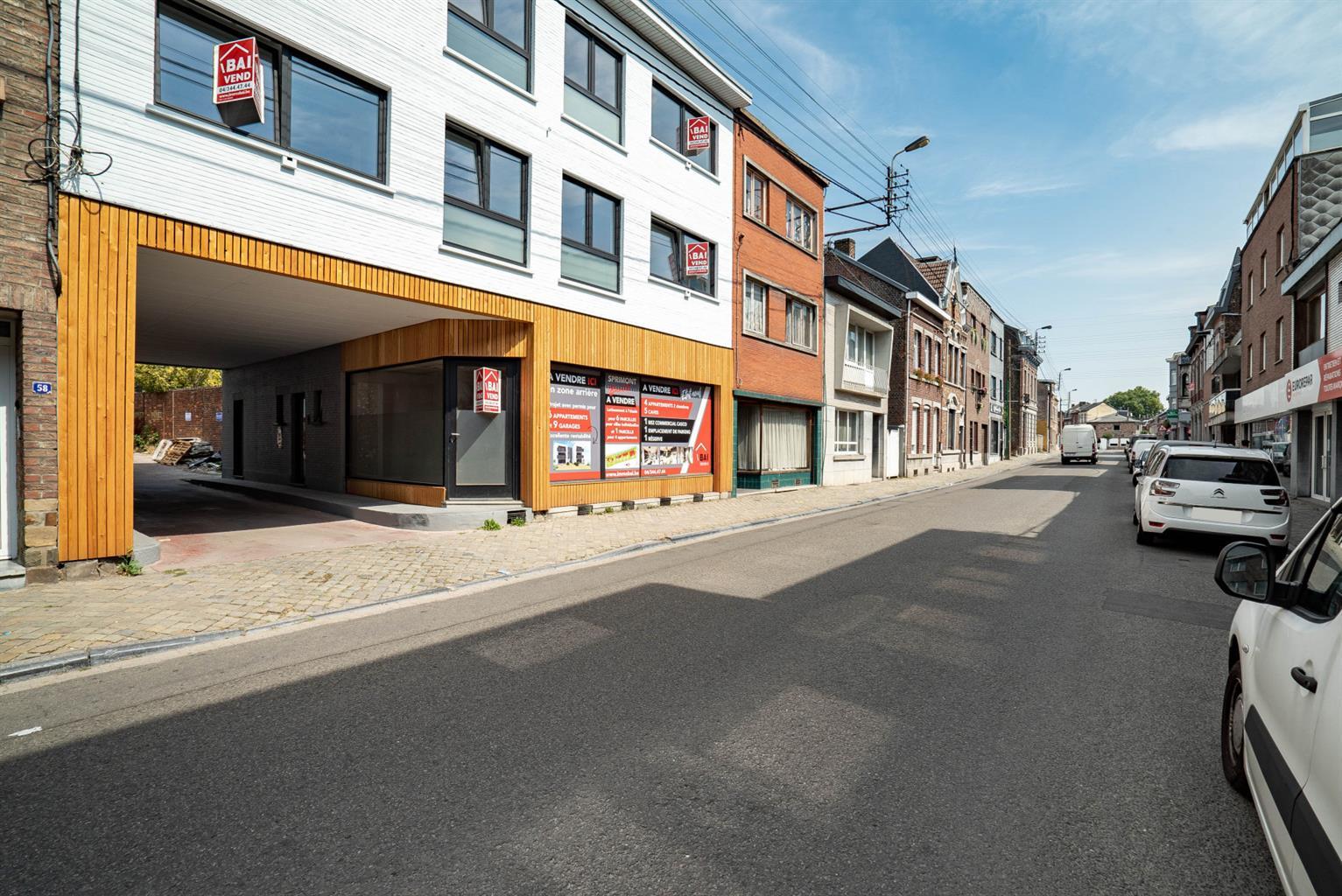 Appartement - Herstal - #4148213-14