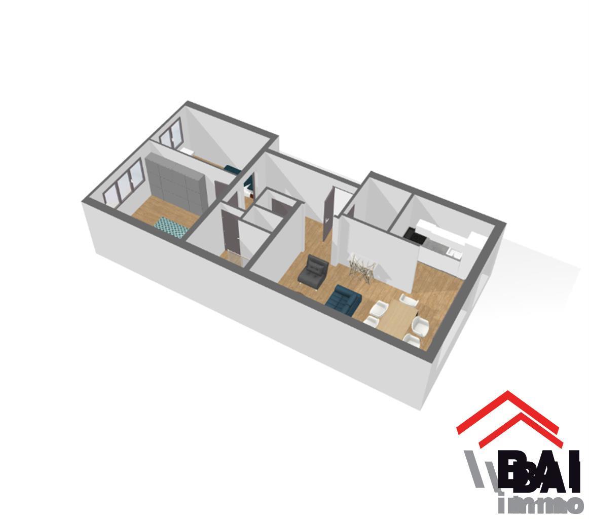 Appartement - Herstal - #4148218-29