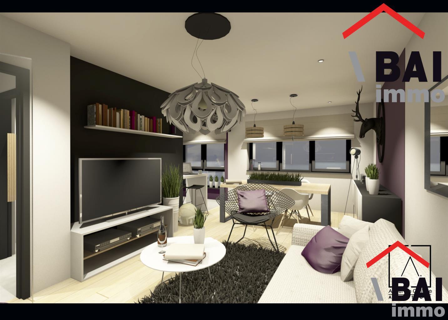 Appartement - Herstal - #4148218-22