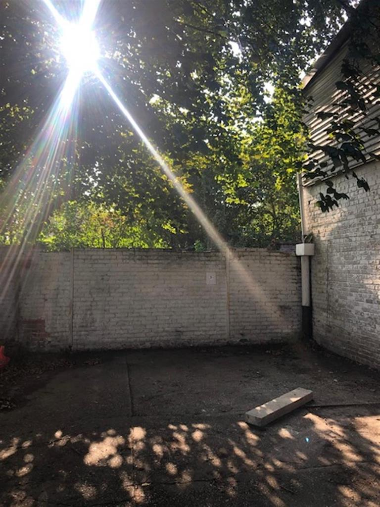 Parking extérieur - Herstal - #4148360-4