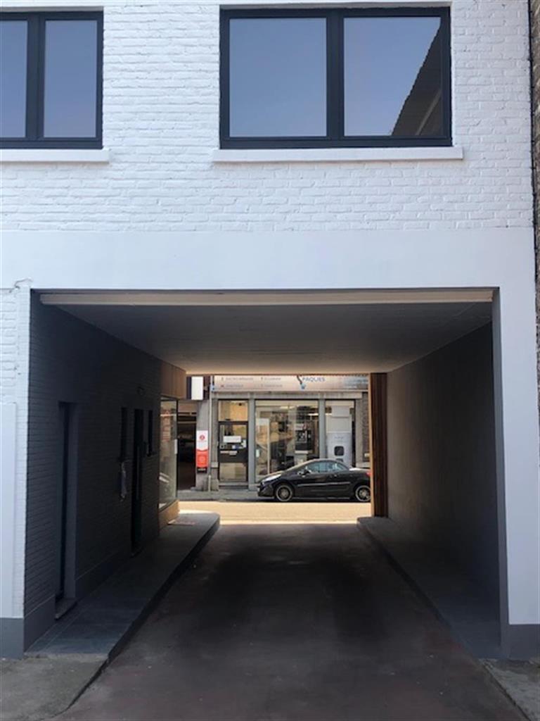 Parking intérieur - Herstal - #4148606-0
