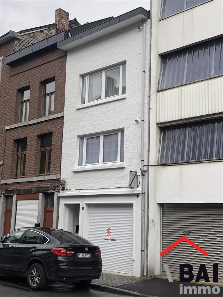Garage + débarras - Liege - #4182817-0