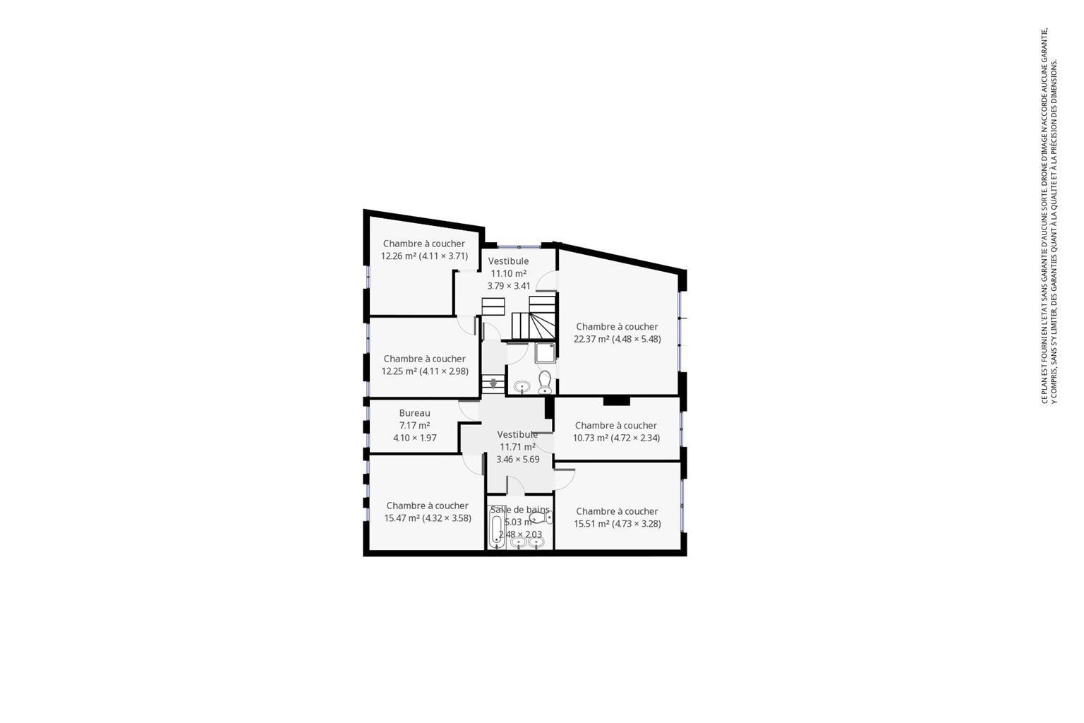 Immeuble à usage multiple - Jupille - #4185931-21