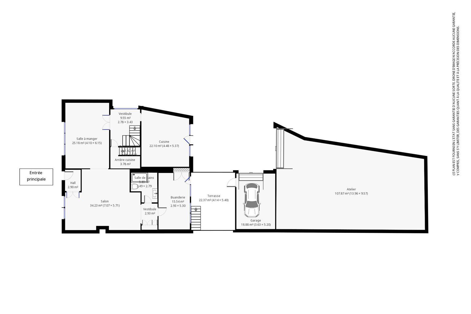 Immeuble à usage multiple - Jupille - #4185931-20