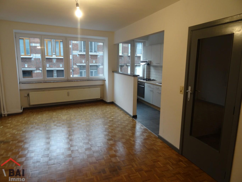Appartement - Liège - #4244054-1