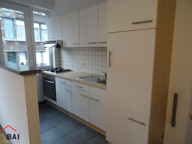 Appartement - Liège - #4244054-0
