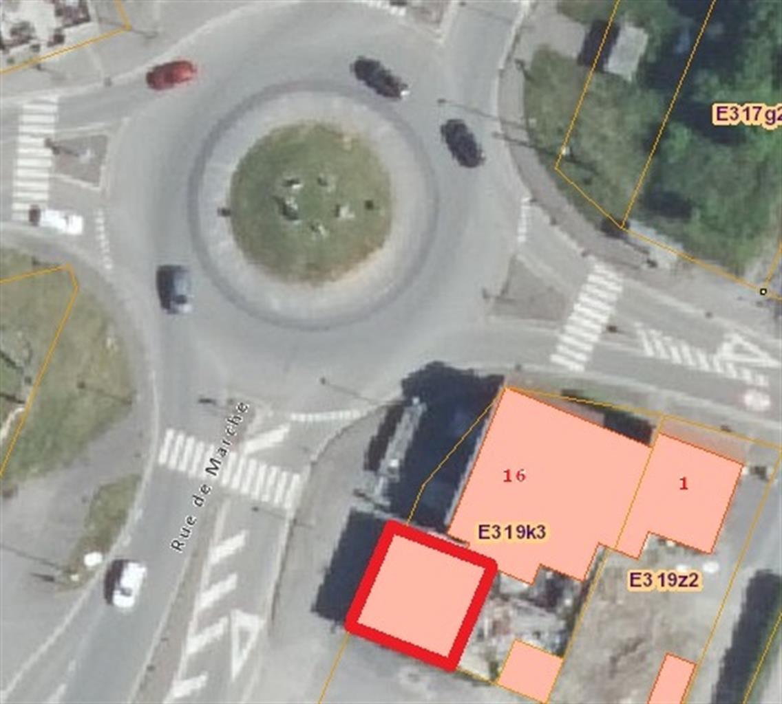 Immeuble commercial - Nandrin - #4272258-10