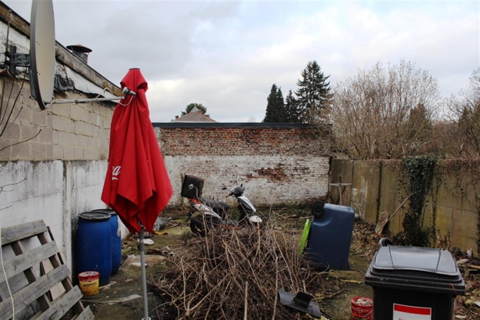 Immeuble mixte - Liège - #4272364-3