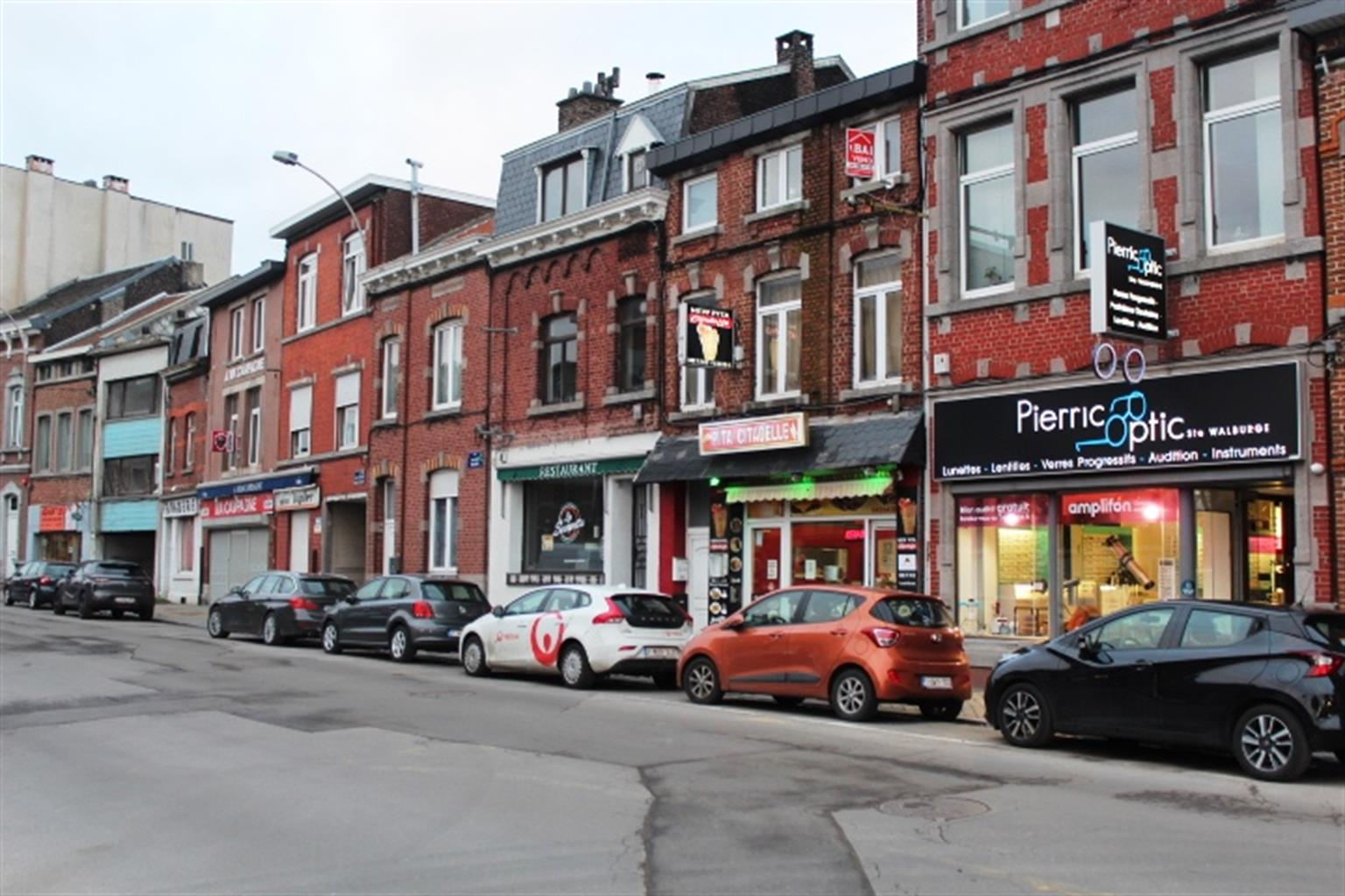 Immeuble mixte - Liège - #4272364-11