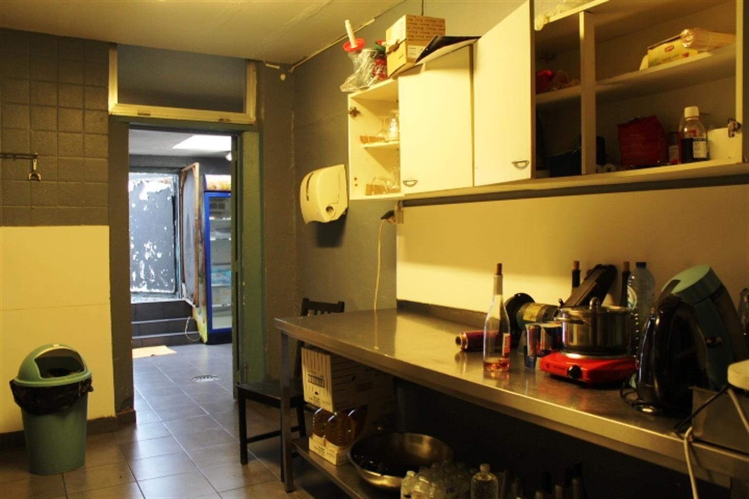 Immeuble mixte - Liège - #4272364-4
