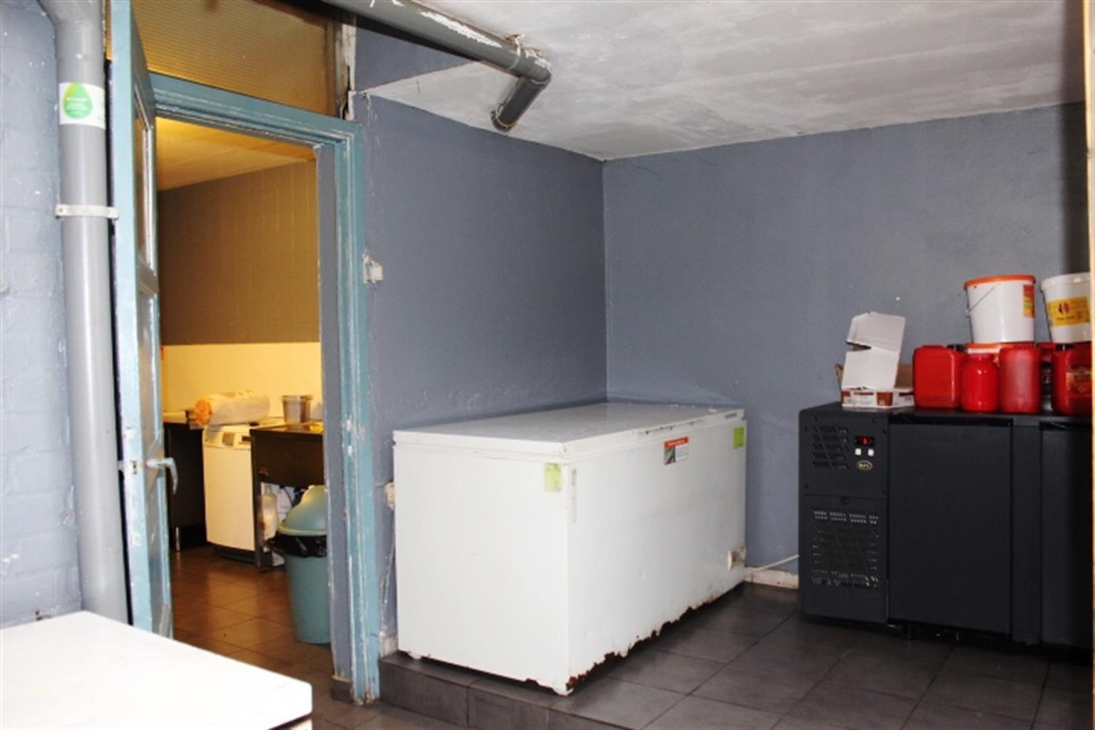 Immeuble mixte - Liège - #4272364-5
