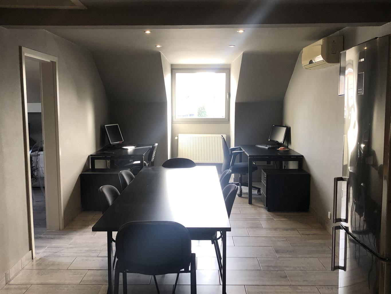 Bureaux - Fléron - #4291403-0