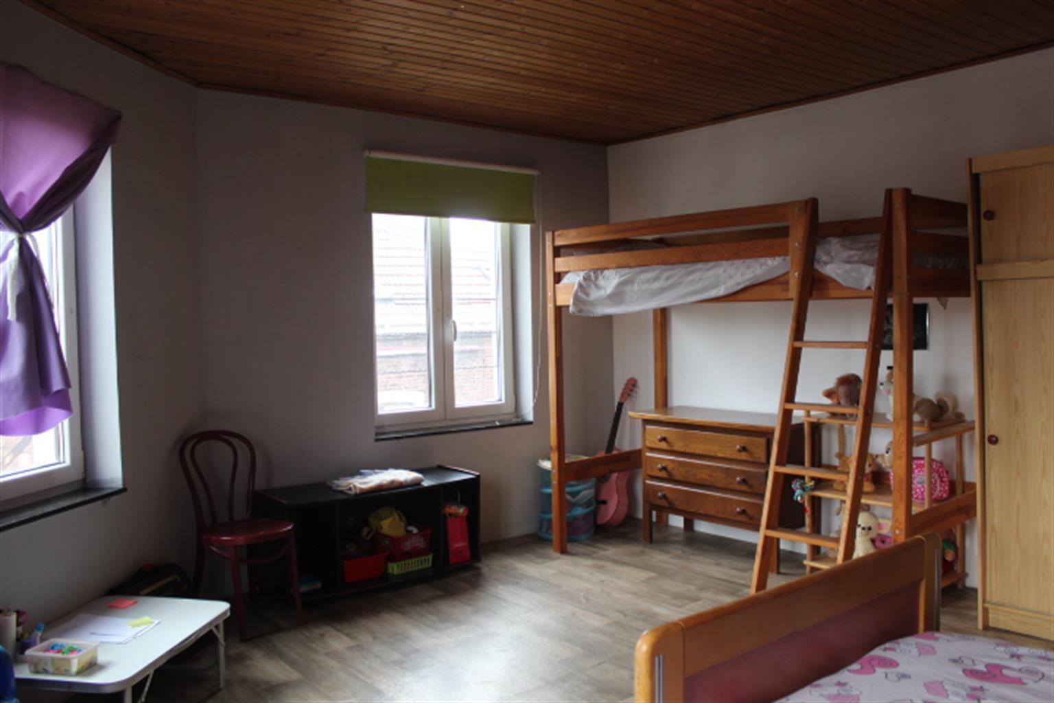 Immeuble à appartements - Seraing - #4319368-7