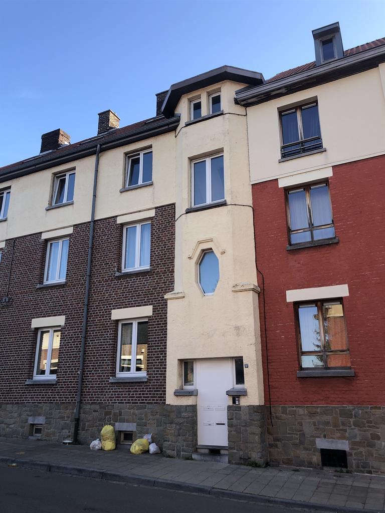 Appartement - Liege - #4333623-0