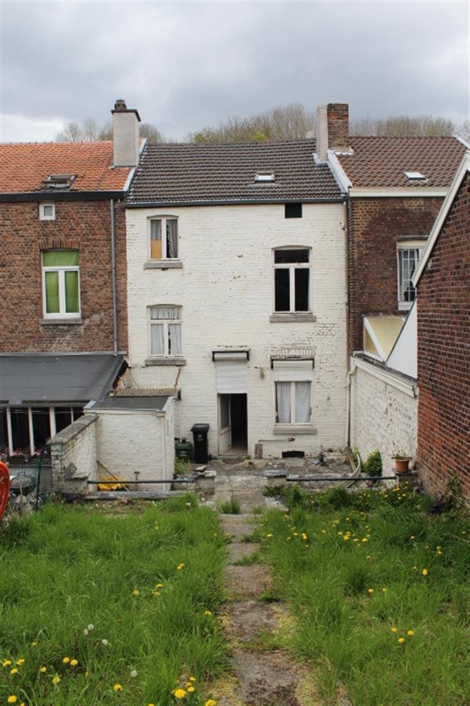 Maison - Beyne-Heusay - #4356145-1