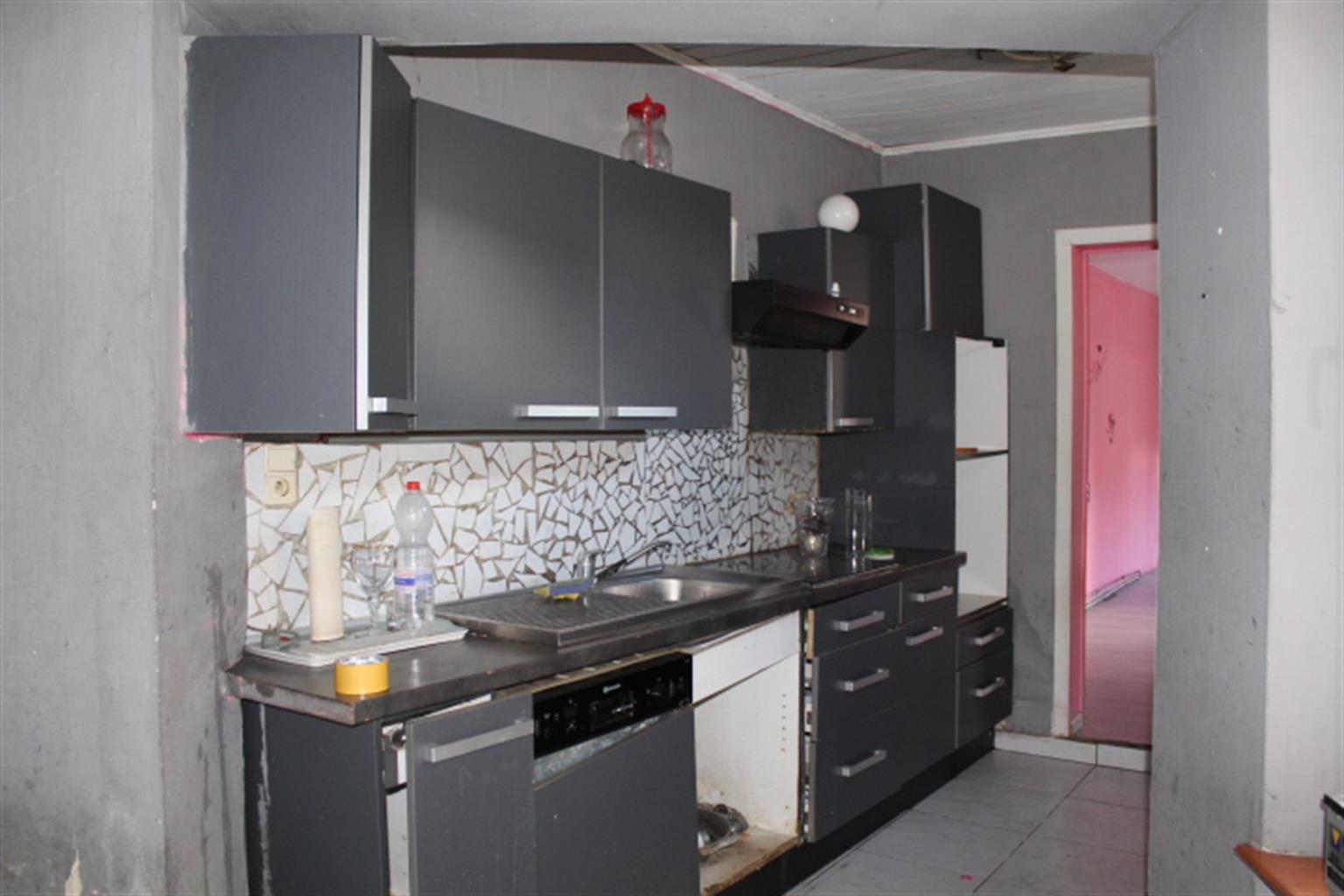 Immeuble mixte - Grivegnée - #4356742-7
