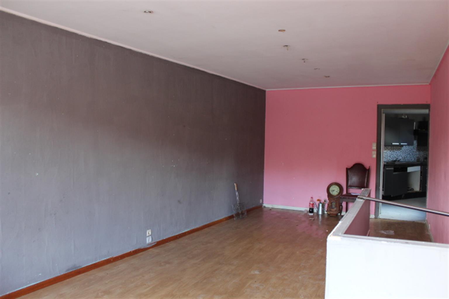 Immeuble mixte - Grivegnée - #4356742-3