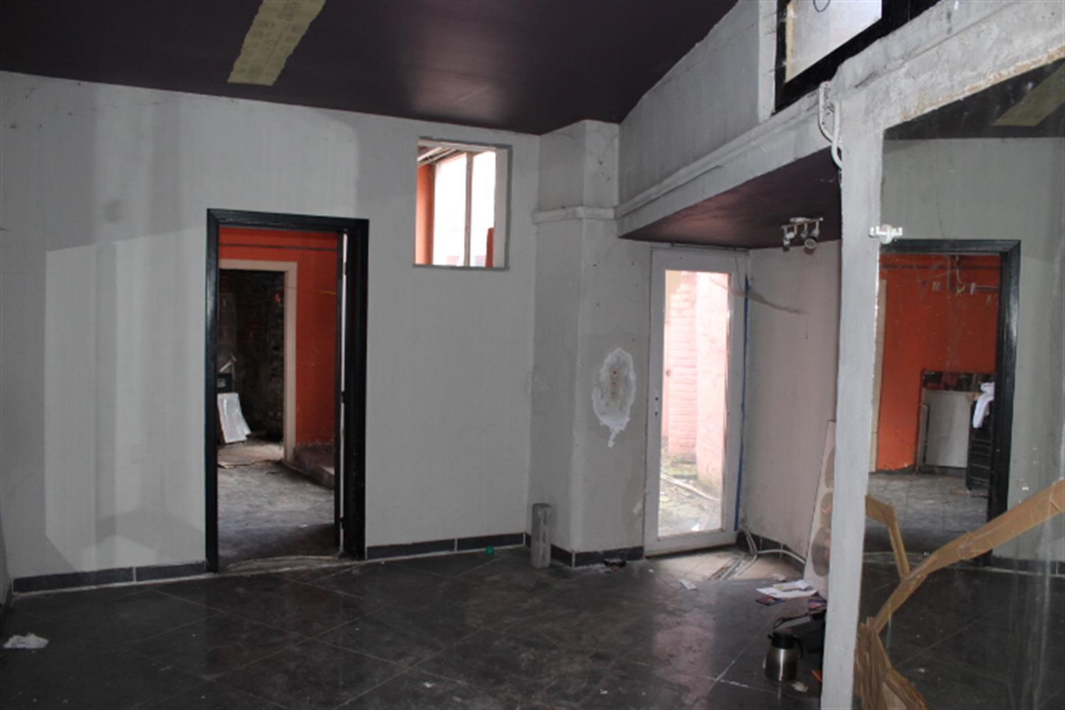 Immeuble mixte - Grivegnée - #4356742-2