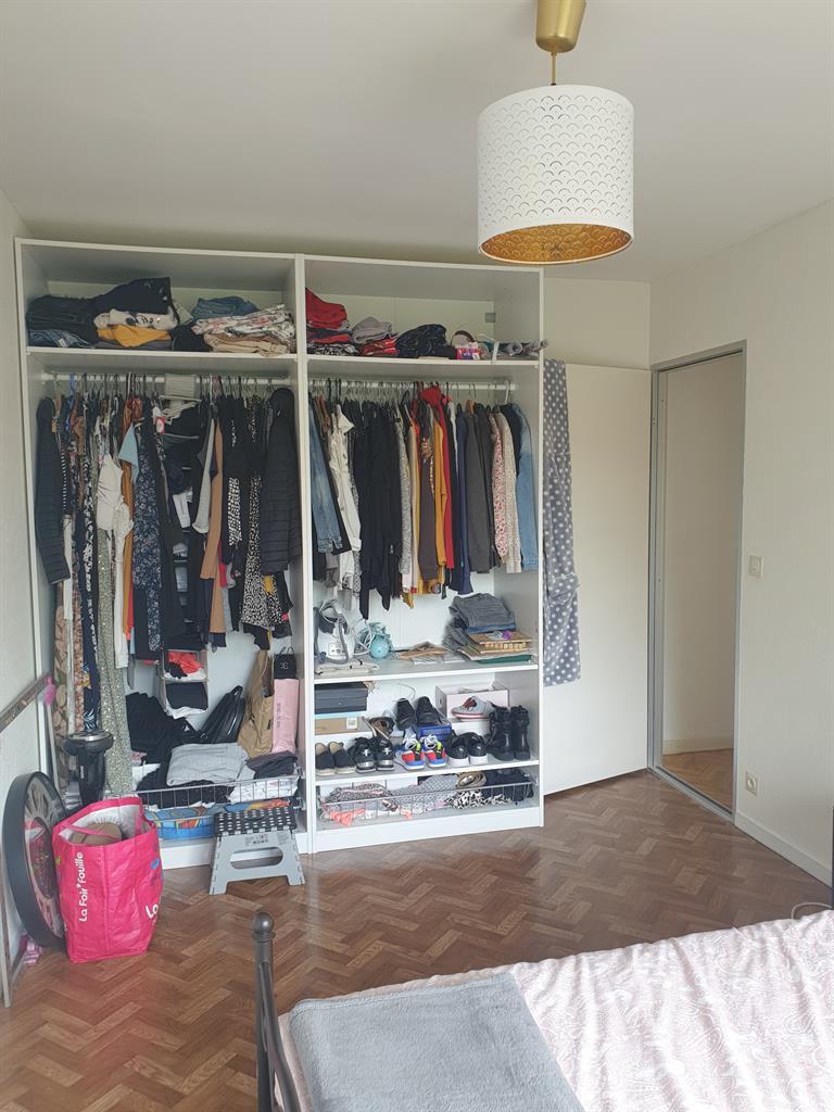 Appartement - Fleron - #4358938-8