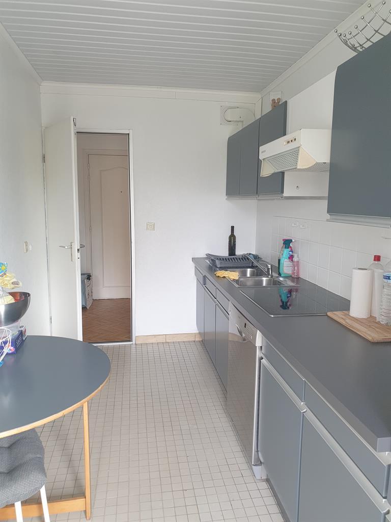 Appartement - Fleron - #4358938-4